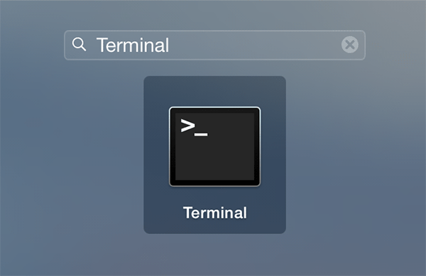 how to change path for terminal in windows 10