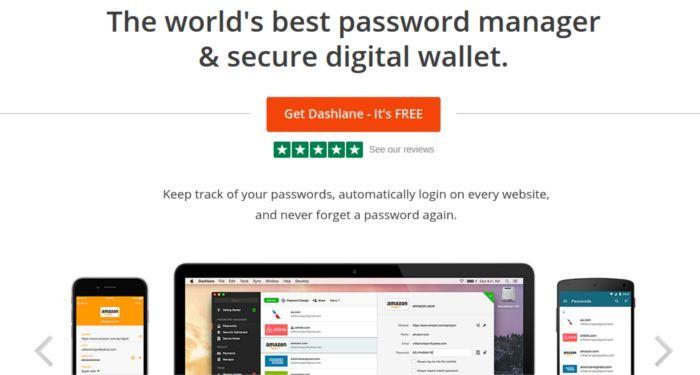lastpass-alternatives-dashlane-password-manager
