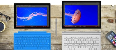 Microsoft's New Surface Pro 4 and Surface Book: What You Need to Know