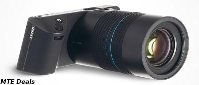 Get 46% Off Lytro Illum Camera [MTE Deals]