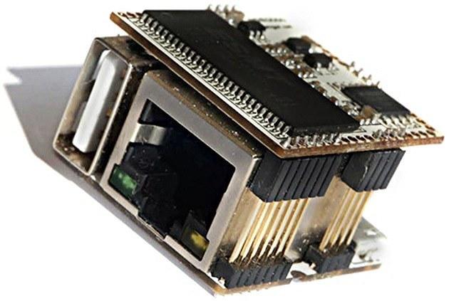 VoCore: Mini Linux Computer