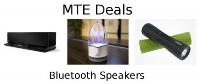 Get Up to 64% Off with These Multi-purpose Bluetooth Speakers