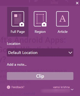 onenote-tips-web-clipper