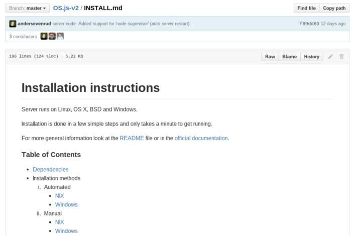 osjs-documentation