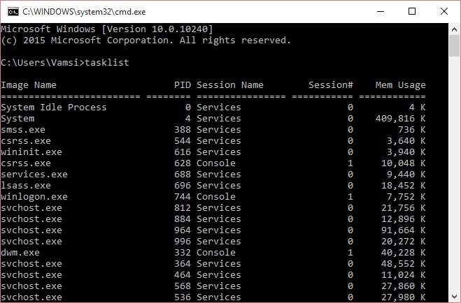 how to run powershell from cmd