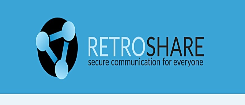 How to Privately Connect With Your Friends and Family Using RetroShare on Ubuntu