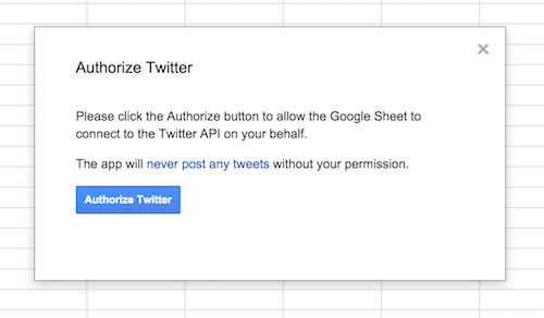 twitter-archiver-authorize