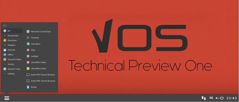 VeltOS: An Arch Derivative To Look Forward To