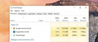 6 Ways to Open the Task Manager in Windows