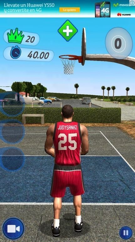 Basketball_App_All_Star