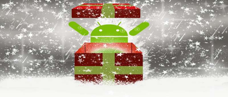 Free Christmas Apps for Android