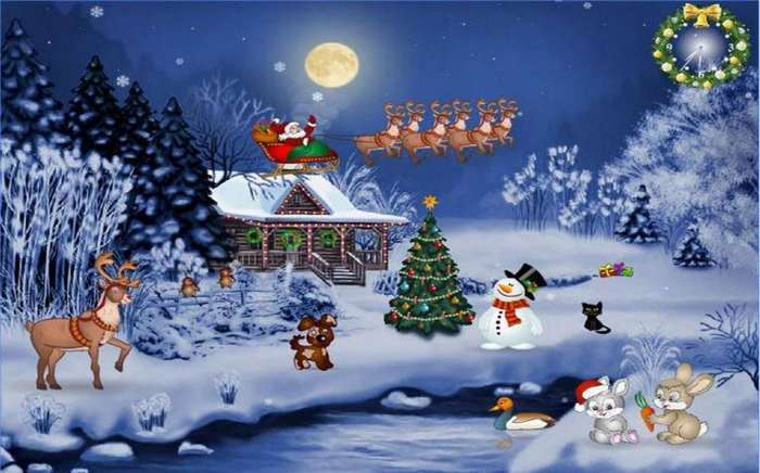 Christmas_Apps_Wallpaper_Santa