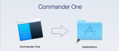 Commander One: A Useful Dual Pane File Manager for OS X