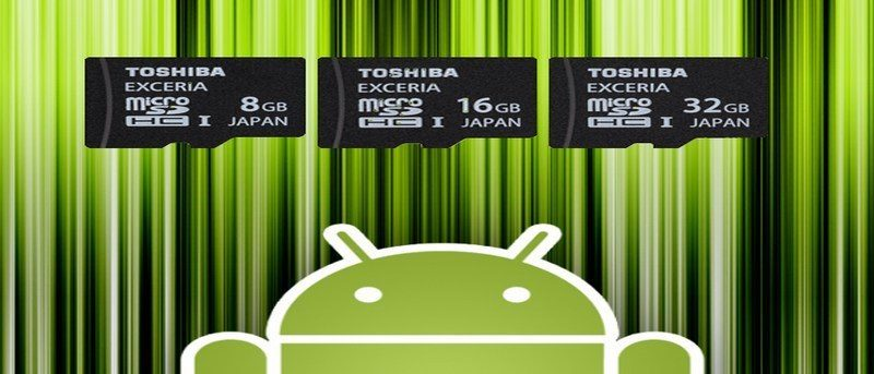 Format Your SD Card in Android