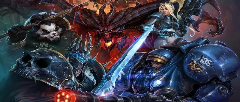 5 Best PC MOBA Games to Keep You Glued to Your PC