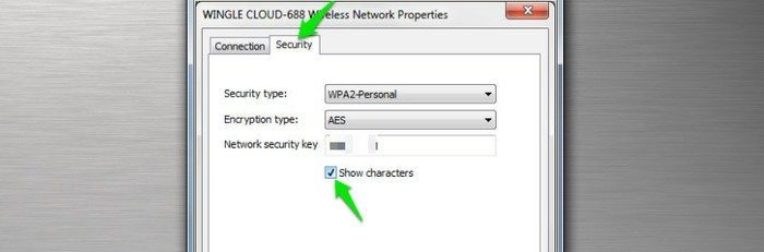 how to find wifi password windows edge