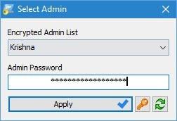 RunAsTool-enter-admin-password
