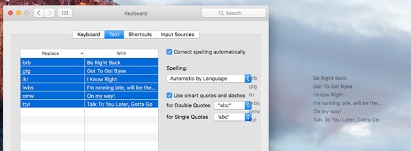 Text-Shortcuts-Mac-Drag