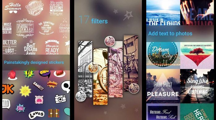 5 Best Typography Mobile Apps To Create Vivid Typography