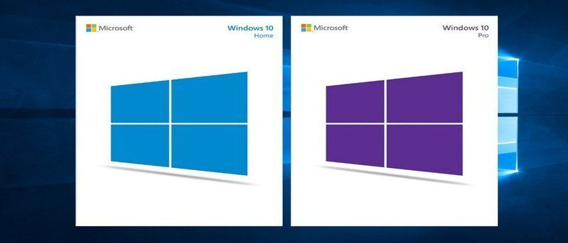 Windows 10 Home Vs Windows 10 Pro Which Is For You