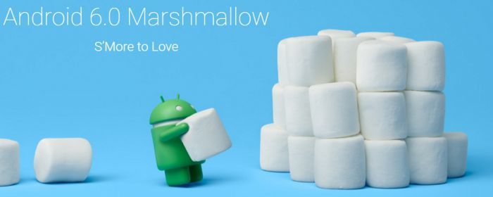 android update - marshmallow