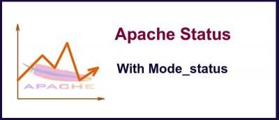 Monitor Apache Web Server Using Mod_status