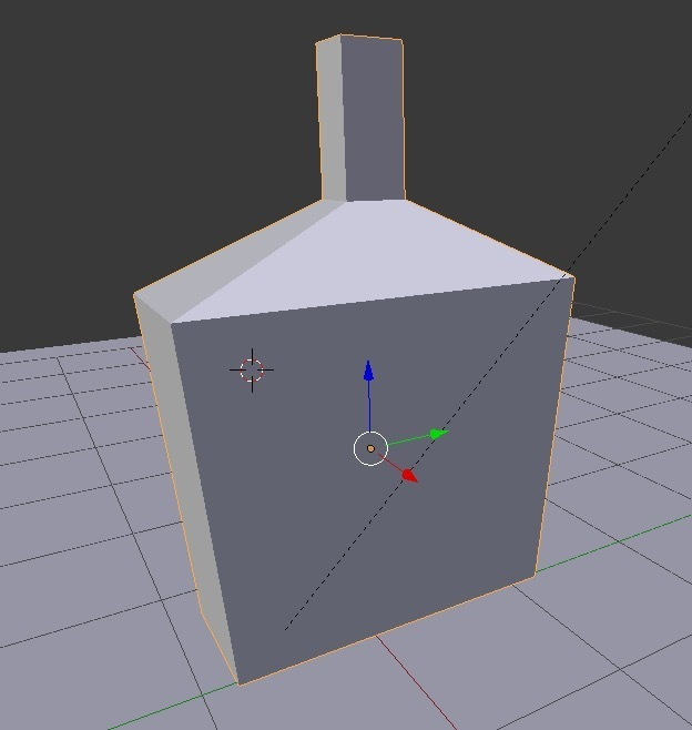 blender-UV-basic-bottle-subsurface-off