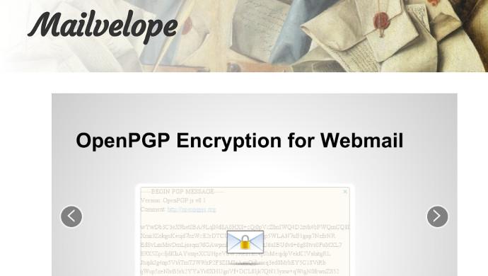 encrypt-email-mailvelope
