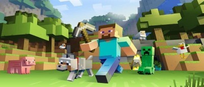 6 Cool Sandbox Games Similar to Minecraft