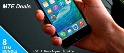 Pay What You Want for iOS 9 Developer Bundle