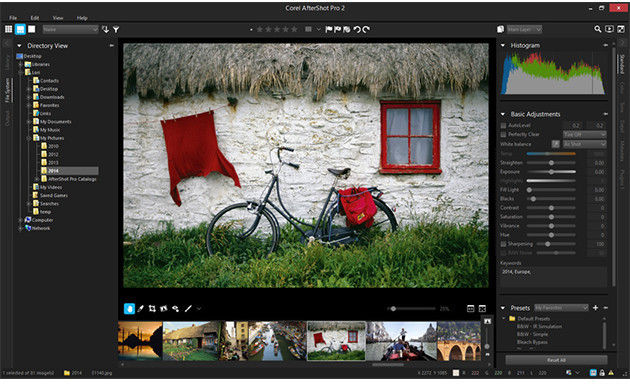 AfterShot Pro 2 for Mac