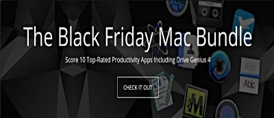 Get 10 Top-Rated Productivity Apps in the Black Friday Mac Bundle [MTE Deals]