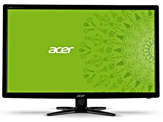Acer G246HL 24-Inch Screen LED