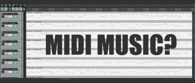 Turn MIDI Files Into Multitrack Music with Reaper