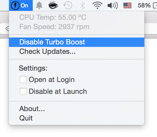 turboboost-disable