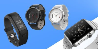 Up-and-Coming Wearables to Keep an Eye Out For