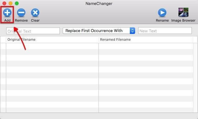 Batch Rename -mte- 02 - Add Files