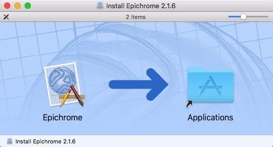 Chrome SSB -mte- 01 Install Epichrome