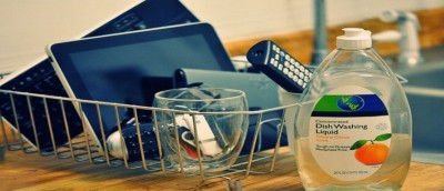 5 Tips to Effectively Clean Your Electronic Devices