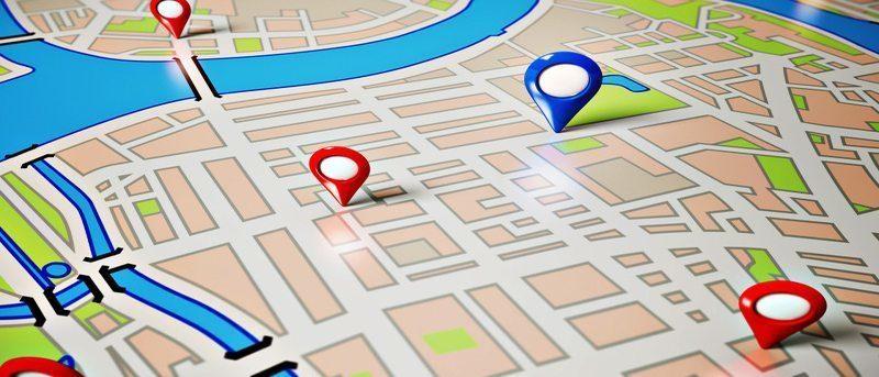 Create Custom Maps Using These 5 Tools