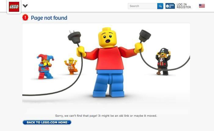 Creative 404 -mte- 11 - Lego