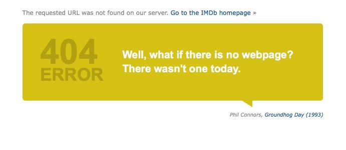 Creative 404 -mte- 14 - IMDB