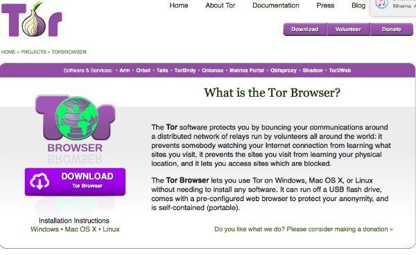 Security-Browser-Tor-Browser