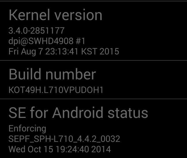 System_UI_Tuner_Build_Number
