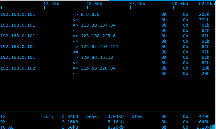 Ubuntu_iftop_output