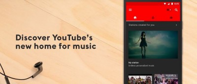 What You Need to Know About YouTube Music