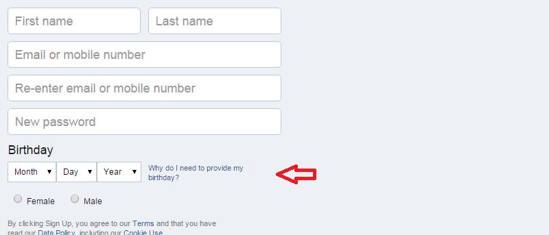 Should Facebook Have an Age Limit?