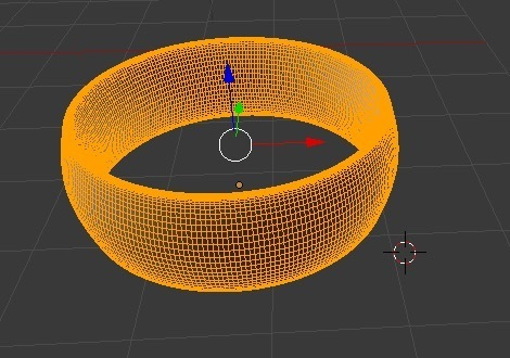 blender-print-ring-apply-subsurface