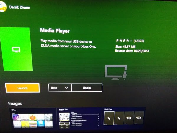 minidlna-xbox-one-media-player-app-store-screen