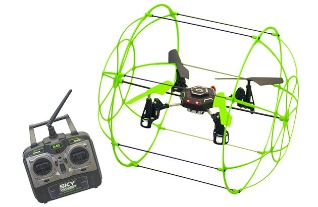 Sky Runner 6-Axis Gyro Drone